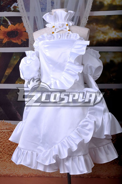 Image of Rozen Maiden Kanaria Cosplay Costume