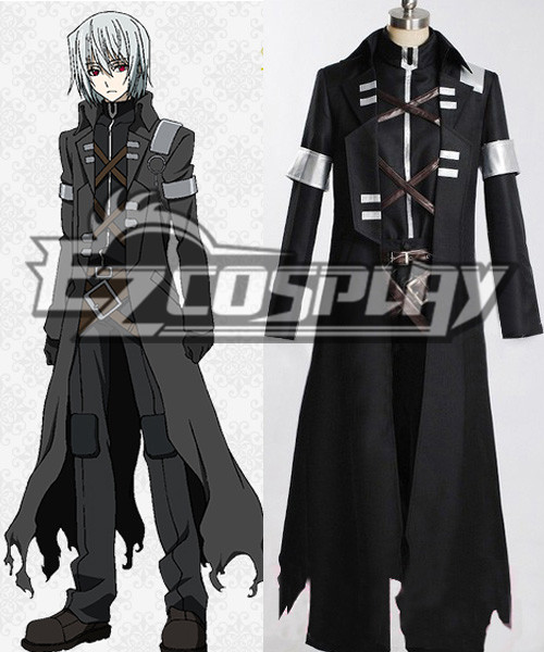 Sunday Without God Hampnie Hambart Cosplay Costume