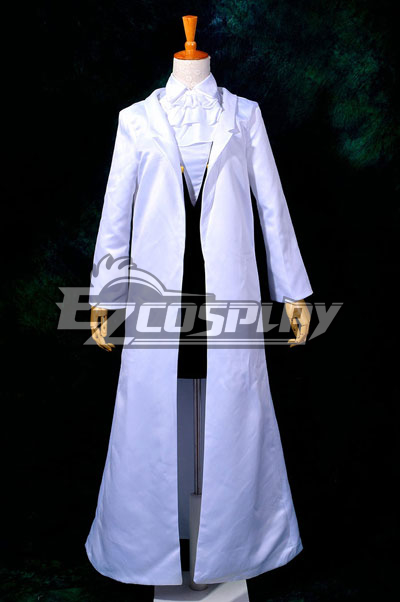 Inu × Boku SS-Shirakiin Ririchiyo High-Grade Fabrics Lolita Cosplay Costume
