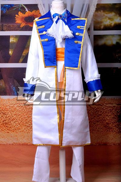 Axis powers Hetalia Austria Uniforms Lolita Cosplay Costume
