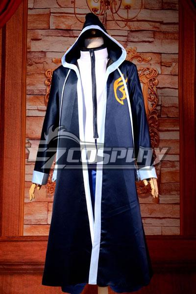 FAIRY TAIL-Jellal Fernandes Lolita Cosplay Costume