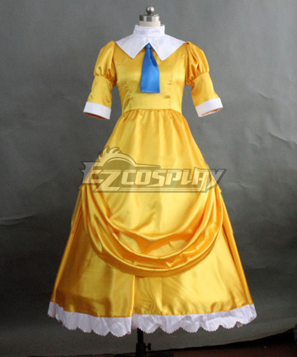 Tarzan Jane Porter Cosplay Costume