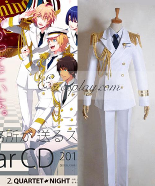 Uta no Prince-sama Shining All Star RAINBOW�?DREAM Singing Cosplay