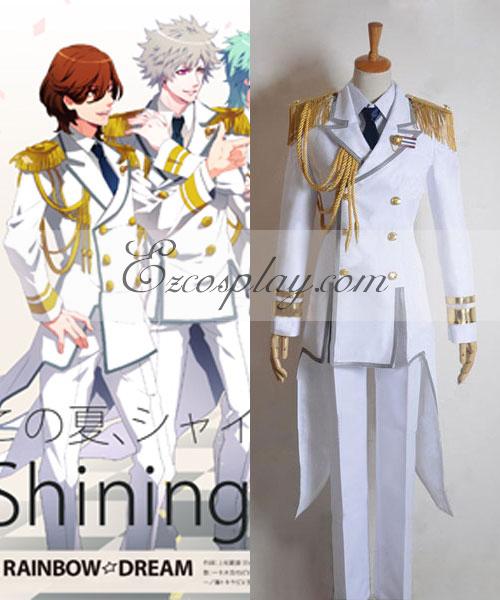 Uta no Prince-sama QUARTET★NShining Shining All Star IGHT Singing Cosplay