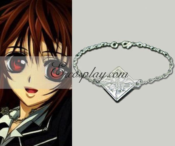 Image of Vampire Knight Kurosu Yuuki Bracelet Cosplay Accessory