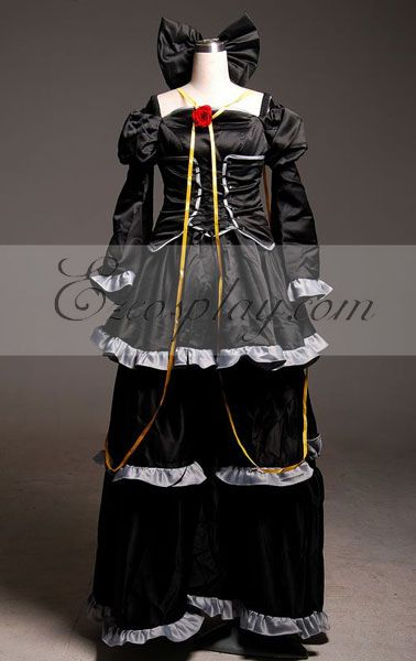 Vocaloid Kagamine Rin / Len Cosplay Costume-Advanced Custom