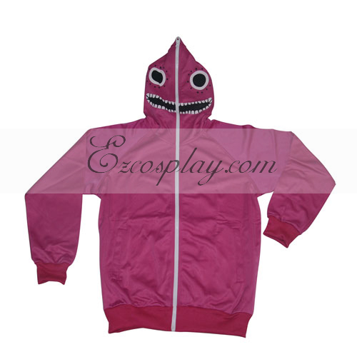Anime Costumes EVOC005 Vocaloid Matryoshka Luka Cosplay Costume