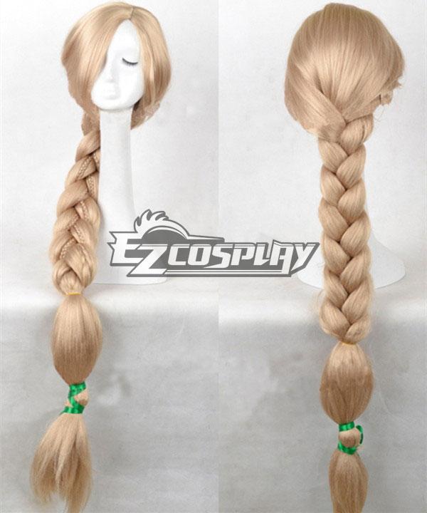 Disney Tangled/disney princess Rapunzel cosplay wig