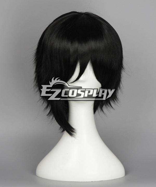 Image of LoveLive! Genderswapped Nico Yazawa Cosplay Wig  348EX