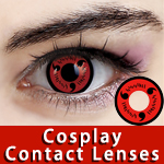 Cosplay Contact Lenses
