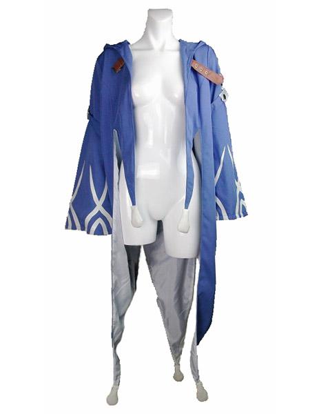 Harvest Moon Animal Parade Wizard Cosplay Costume